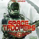 Space Troopers, Folge 6: Die letzte Kolonie/P. E. Jones