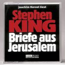 Briefe aus Jerusalem/Stephen King