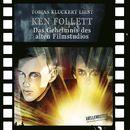Das Geheimnis des alten Filmstudios/Ken Follett