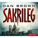 Sakrileg [Director's Cut]/Dan Brown