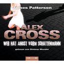 Folge 5: Wer hat Angst vorm Schattenmann/Alex Cross