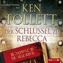 Der Schlüssel Zu Rebecca/Ken Follett