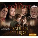 Die Säulen der Erde/Ken Follett