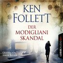 Der Modigliani Skandal/Ken Follett
