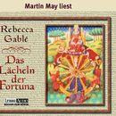 Das Lächeln der Fortuna/Rebecca Gablé