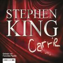 Carrie (ungekürzt)/Stephen King