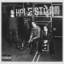 I Am The Fire/Halestorm