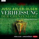 Verheißung - Der Grenzenlose/Jussi Adler-Olsen