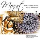 Mozart: Coronation Mass K.317 & Missa Solemnis K.337/Peter Neumann/Collegium Cartusianum Köln/Kölner Kammerchor