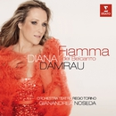 Fiamma del belcanto/Diana Damrau