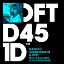 Place Called Home (feat. LaRae Starr)/Dantiez Saunderson & KPD