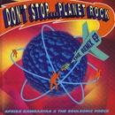 Don't Stop...Planet Rock/Afrika Bambaataa & The Soulsonic Force