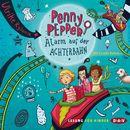 Penny Pepper, Teil 2: Alarm auf der Achterbahn/Ulrike Rylance