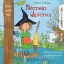 Petronella Apfelmus, Folge 2: Zauberschlaf und Knallfroschchaos/Sabine Städing