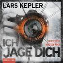 Ich jage dich/Lars Kepler
