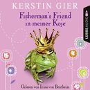 Fisherman's Friend in meiner Koje/Kerstin Gier