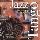 Jazz Meets Tango/Serge Amico, Juraj Galan, Norbert Dömling