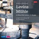 Levins Mühle/Johannes Bobrowski