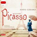 Madame Picasso/Anne Girard