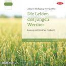 Die Leiden des jungen Werther/Johann Wolfgang von Goethe