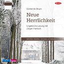 Neue Herrlichkeit/Günter de Bruyn