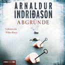 Abgründe/Arnaldur Indriðason