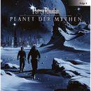 Folge 4: Planet der Mythen/Perry Rhodan
