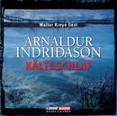 Kälteschlaf - Island-Krimi/Arnaldur Indriðason