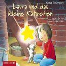Laura und das kleine Kätzchen/Klaus Baumgart