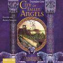 City of Fallen Angels - Chroniken der Unterwelt [Bones IV]/Cassandra Clare