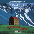 Gletschergrab/Arnaldur Indriðason