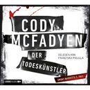 Der Todeskünstler/Cody Mcfadyen