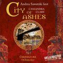 City of Ashes [Bones II] - Chroniken der Unterwelt/Cassandra Clare