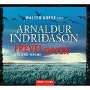 Frevelopfer/Arnaldur Indriðason