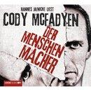 Der Menschenmacher/Cody Mcfadyen