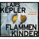Flammenkinder/Lars Kepler