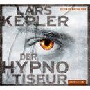 Der Hypnotiseur/Lars Kepler