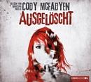 Ausgelöscht/Cody Mcfadyen