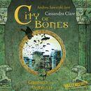 City of Bones/Cassandra Clare