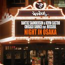 Chicago Source (feat. Russoul) / Night In Osaka/Dantiez Saunderson, Kevin Castro