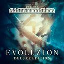 Evoluzion (Deluxe Edition)/Söhne Mannheims