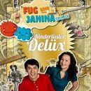 Kinderlieder Delüx/Fug und Janina