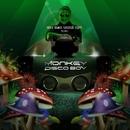 Monkey Disco Boy Project/Sukie Clapp