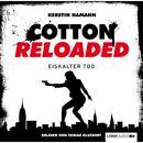 Cotton Reloaded, Folge 20: Eiskalter Tod/Jerry Cotton