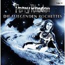 Folge 32: Die fliegenden Rochettes/Perry Rhodan