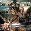 Kevins Schwur - Die Druiden von Stonehenge/Wolfgang Hohlbein