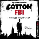 Cotton FBI: NYC Crime Series, Episode 4: Witness Protection/Jerry Cotton