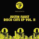 Disco Cuts EP - Vol II/Justin Faust