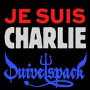 Je suis Charlie/Duivelspack
