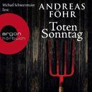 Totensonntag (Ungekürzte Lesung)/Andreas Föhr